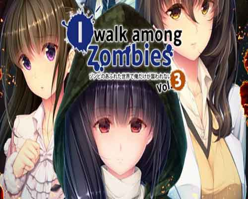 I Walk Among Zombies Vol 3 Game Free Download