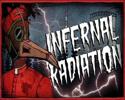 Infernal Radiation PC Game Free Download