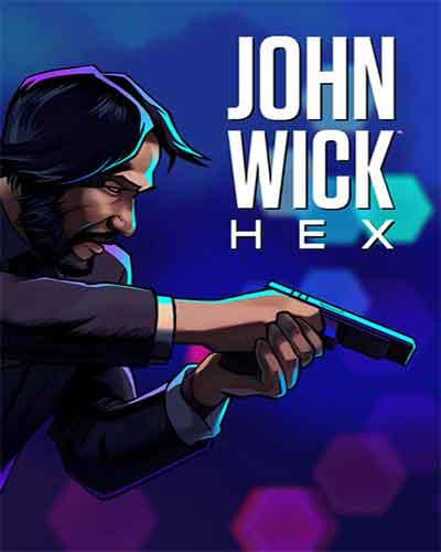 John Wick Hex PC Game Free Download