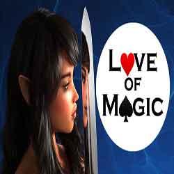 Love of Magic