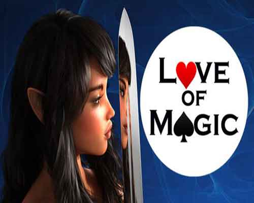 Love of Magic PC Game Free Download