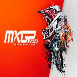 MXGP 2020 The Official Motocross Videogame