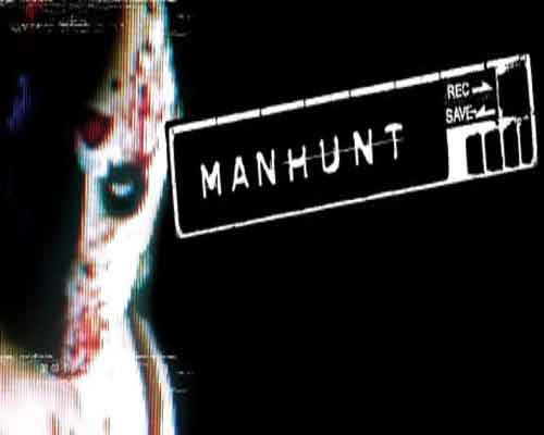 Manhunt PC Game Free Download
