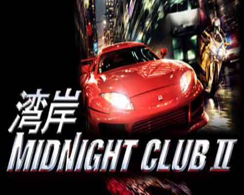 Midnight Club 2 PC Game Free Download