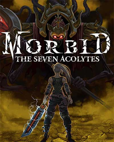 Morbid The Seven Acolytes Game Free Download