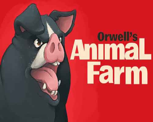 Orwells Animal Farm PC Game Free Download