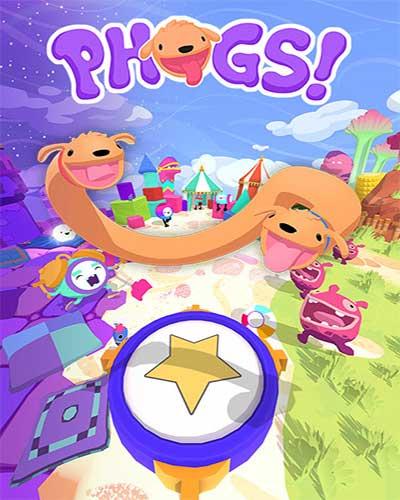 PHOGS PC Game Free Download