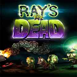 Rays The Dead