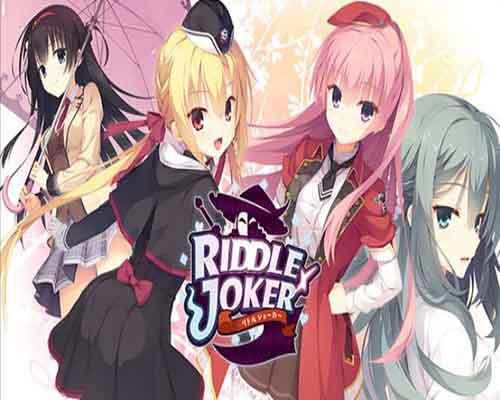 Riddle Joker PC Game Free Download