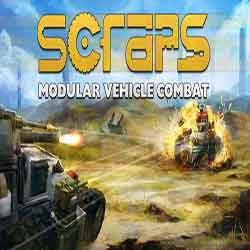 Scraps Modular Vehicle Combat