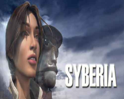Syberia PC Game Free Download