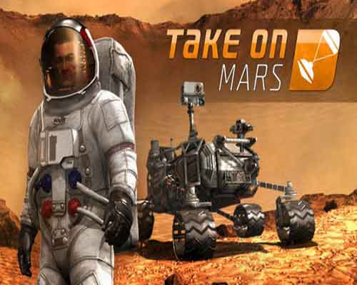 Take On Mars PC Game Free Download