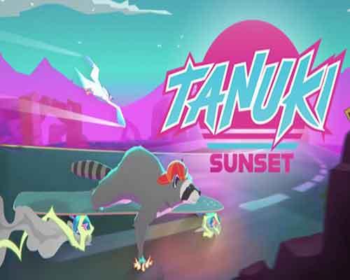 Tanuki Sunset PC Game Free Download