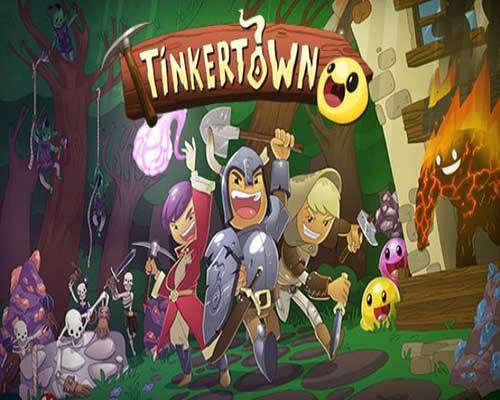 Tinkertown PC Game Free Download