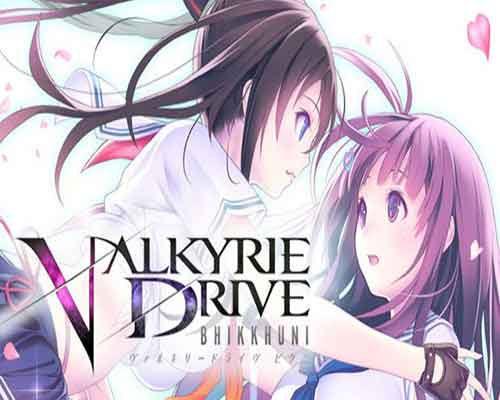 VALKYRIE DRIVE BHIKKHUNI Game Free Download