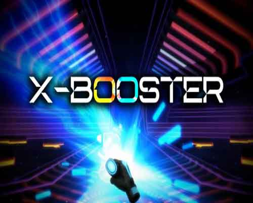X BOOSTER PC Game Free Download