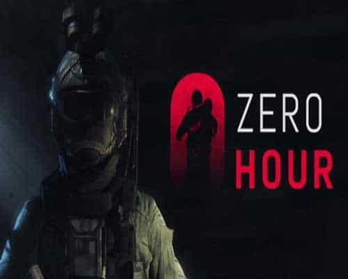 Zero Hour PC Game Free Download