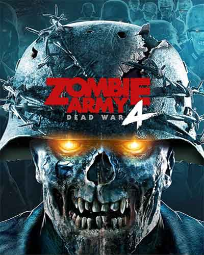 Zombie Army 4 Dead War Game Free Download