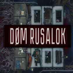 DOM RUSALOK