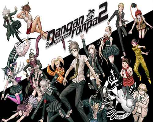 Danganronpa 2 Goodbye Despair Game Free Download