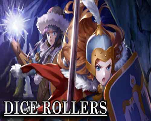 Dice Rollers PC Game Free Download