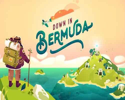 Down in Bermuda PC Game Free Download