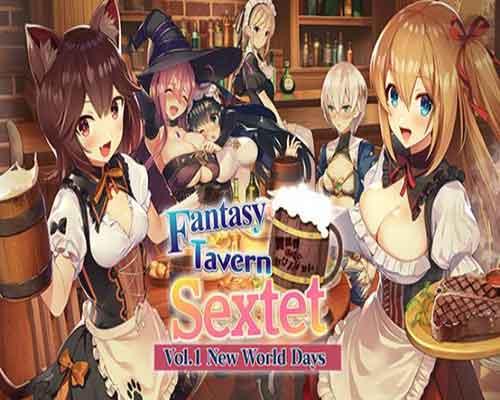 Fantasy Tavern Sextet Vol 1 New World Days Free