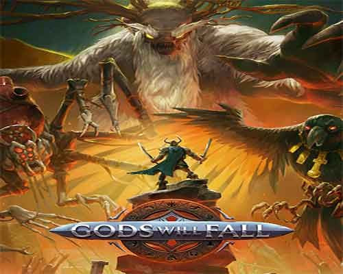 Gods Will Fall Valiant Edition Game Free Download