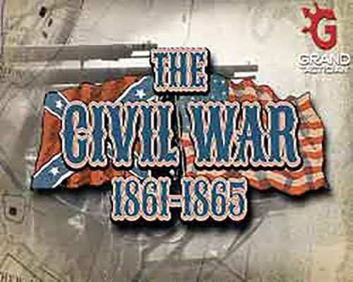 Grand Tactician The Civil War 1861 1865 Free Download
