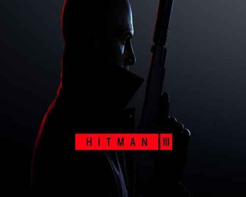 HITMAN 3 PC Game Free Download