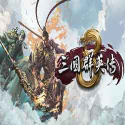 Heroes of the Three Kingdoms 8