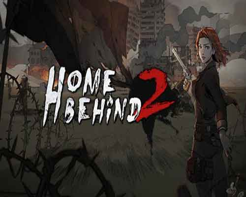 Home Behind 2 PC Game Free Download