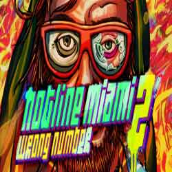 Hotline Miami 2 Wrong Number