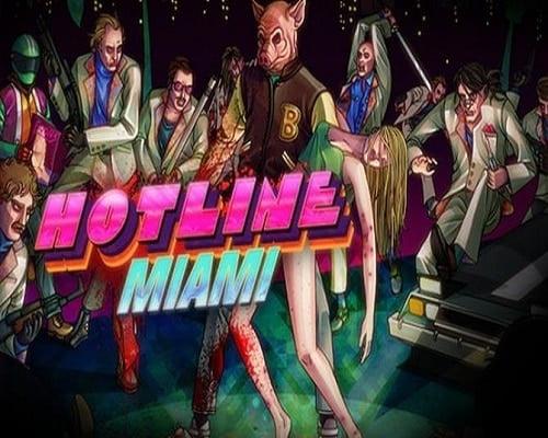 Hotline Miami PC Game Free Download