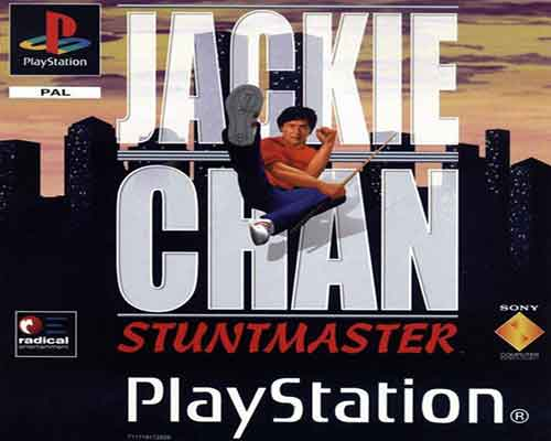Jackie Chan Stuntmaster Game Free Download