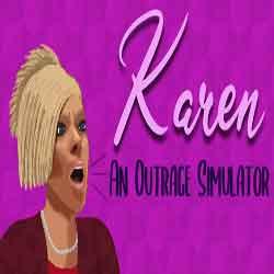 Karen An Outrage Simulator