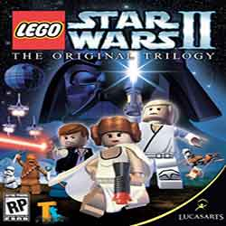 LEGO Star Wars II The Original Trilogy