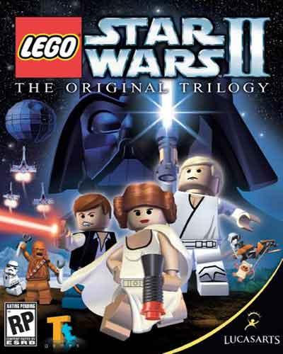 LEGO Star Wars II The Original Trilogy Free Download