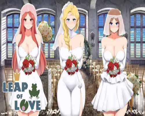 Leap of Love PC Game Free Download