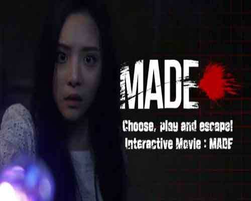 MADE Interactive Movie 01 Run away Free Download