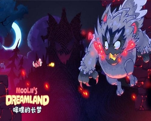 Mooliis Dreamland 哞哩的长梦 Game Free Download