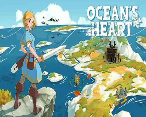 Oceans Heart PC Game Free Download