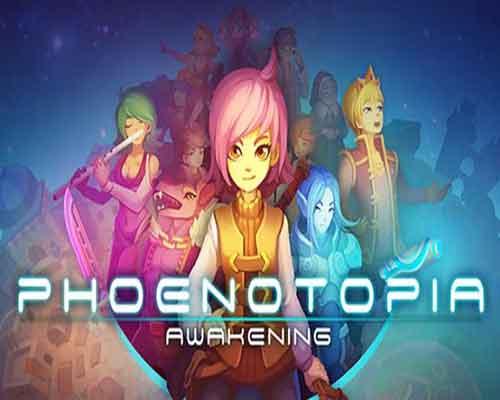 Phoenotopia Awakening PC Game Free Download