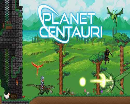 Planet Centauri PC Game Free Download