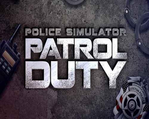 Police Simulator Patrol Duty Game Free Download