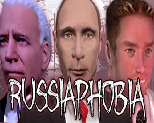 RUSSIAPHOBIA PC Game Free Download