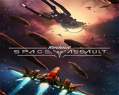 Redout Space Assault PC Game Free Download