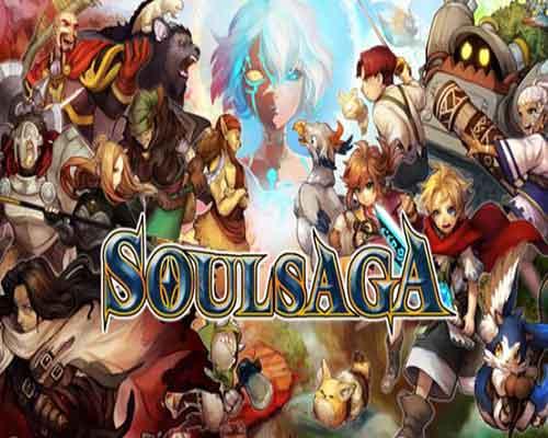 Soul Saga PC Game Free Download