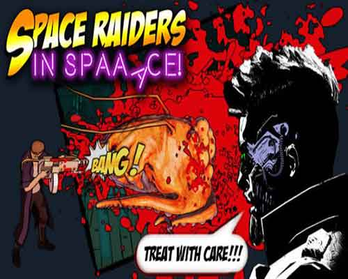 Space Raiders in Space PC Game Free Download