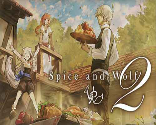 Spice&Wolf VR2 PC Game Free Download